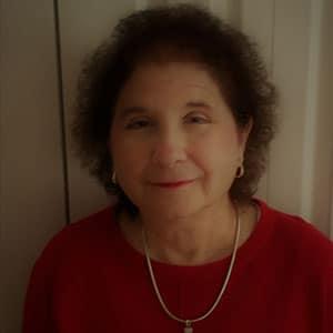 Marlene Morelli Robbins