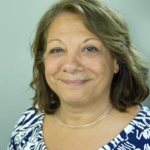 Mary Jo Terranova
